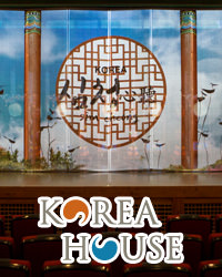 Korean Traditional Cuisine and Folk Performance tickets