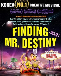 Finding Mr. Destiny (Seoul Musical)