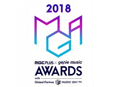 【开始预订】2018 MBC PLUS X genie music AWARDS