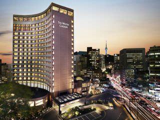 首尔威斯汀朝鲜酒店