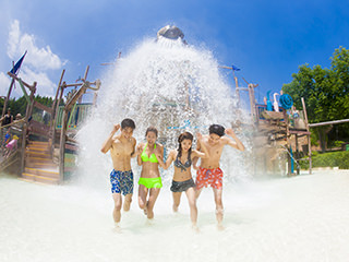 Caribbean Bay 1-Day Pass