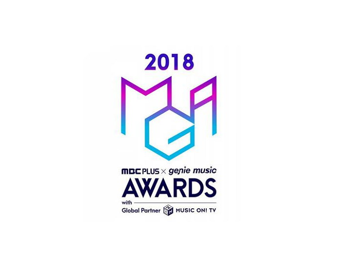 2018 MBC PLUS X genie music AWARDS