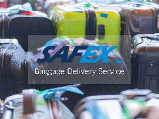 SAFEX Luggage Delivery Service (Incheon Airport T2)
