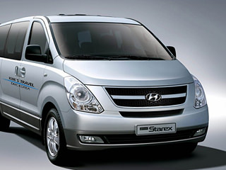 【Shuttle】 Korean Airport Transfer (Incheon/Gimpo)
