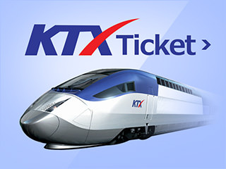 KTX KORAIL Ticket Booking Service