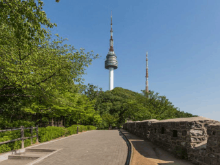 N Seoul Tower Observation Deck ticket