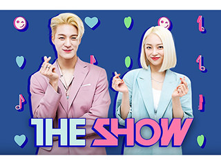 SBS《THE SHOW》show ticket