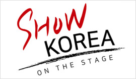 SHOW KOREA ON THE STAGE
