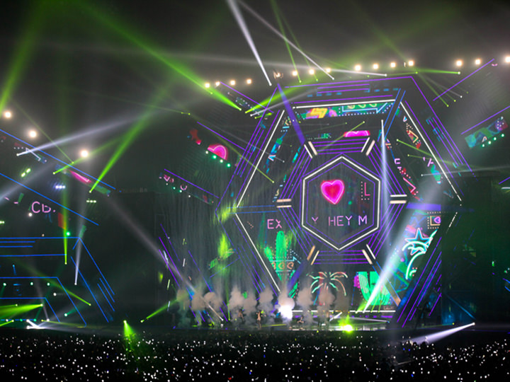 Korean Festival 2020.A List Of The 2019 K Pop Concerts All Kinds Of Festivals