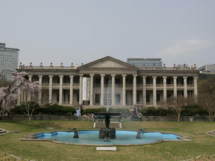 石造殿 大韓帝國歷史館