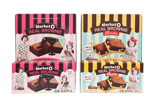 韩版可爱超市卡通边框