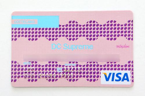 有自动充值功能的信用卡