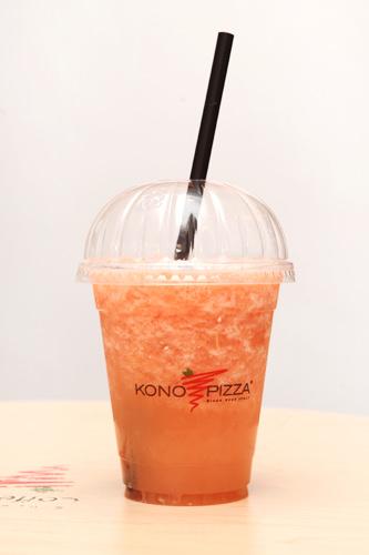 KONO中东现代北京U-PLEX店_富川(京畿道)的奥运会国宴比萨美食图片