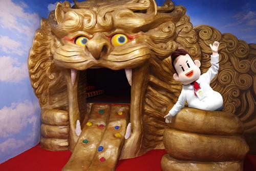 迷宫体验注意事项:满5岁以上方可入场