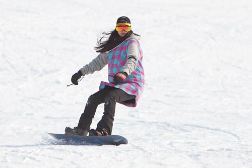 【韩国冬季旅游】韩国滑雪攻略_峨山旅游景点老韩国攻略自驾景区图片