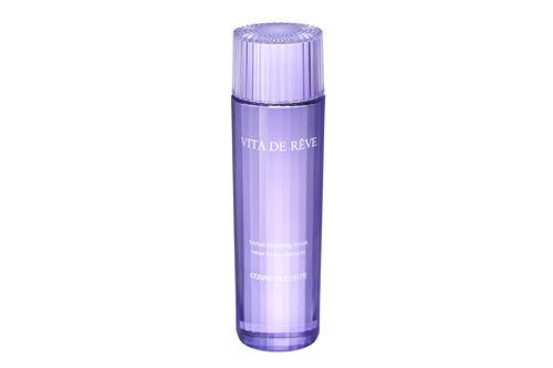 【第3名】 紫苏高技能保湿水 淡淡药草清香让人十分安心,吸收很快,对消炎、镇定、祛痘很有效。