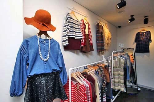 穷游韩国购物主题--地下购物中心_攻略购物攻2014攻略四级年6月图片