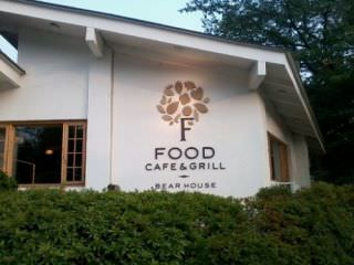 FOOD CAFE&GRILL