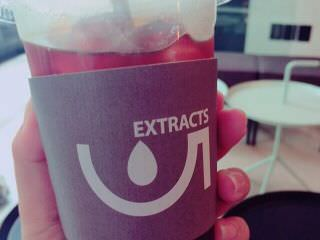 FIVE EXTRACTS 梨泰院店