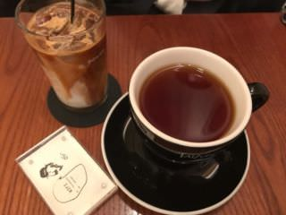 TAILOR COFFEE 西桥1号店
