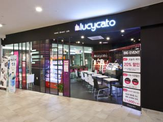 lucycato DDP店