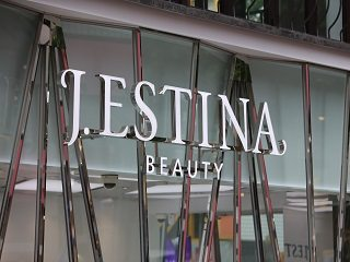 J.ESTINA BEAUTY 林荫道1号店