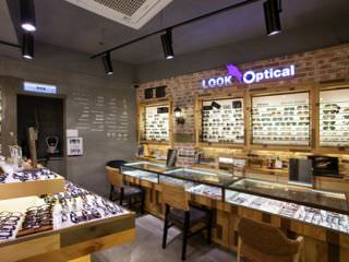 LOOK Optical 南大门店