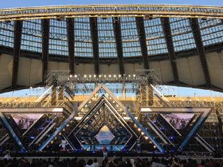 走一回K-POP大庆典-梦想演唱会2017