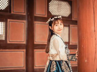 韩国摄影记第1弹——景福宫