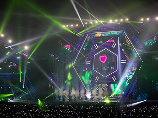 A list of the 2019~2020 K-POP concerts, all kinds of festivals and events!